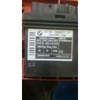 BMW E60 E61 E63 E64 E65 E66 61.35-6969012-01 / Siemens 5WK49110 Gövde Modülü