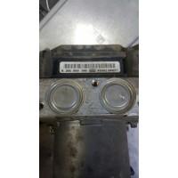 Renault Megane II 8200038395 / Bosch 0 265 800 300-0 265 231 300 abs esp beyni