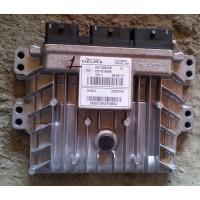 Renault Clio 1.5 Dizel 237100875R / 237101689R / 28303726 / DCM3.4  Motor Beyni