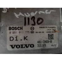 Volvo S40 V50 C30 Motor Beyni 4N5112A650BB / 4N51 12A650 BB / Bosch 0281011775 / 0 281 011 775