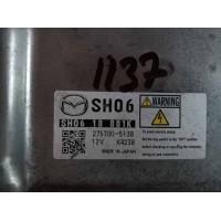 Mazda 6 Motor Beyni SH0618881K / SH06 18 881K / 2757005138 / 275700 5138