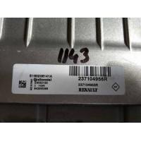 Renault Megane 3 1.5 DCI Dizel 237104956R / 237104955R / Continental S180206141 A Motor Beyni