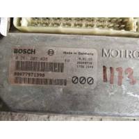Lancia Ypsilon 1.1 Motor Beyni 000077971390 / Bosch 0261203498 / 0 261 203 498