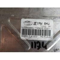 Lancia Delta 1.8 Motor Beyni 6160020001 / 7785015 / Magnetti Marelli IAW04U / IAW 04U