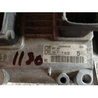 Fiat Punto 1.2 Motor Beyni 00551803110 / 0 055 180 311 0 / Bosch 0261207901 / 0 261 207 901