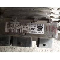Ford Fiesta 1.4 Motor Beyni TDCI Dizel 2S6A12A650BG / 2S6A 12A650 BG / Siemens 5WS40027GT / 5WS40027G T