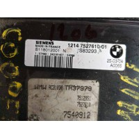 BMW Mini Cooper Motor Beyni 1214752761001 / 1214 7527610 01 / Siemens S118012001N / S118012001 N