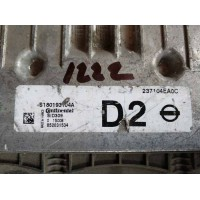 Nissan Qashqai 1.5 Motor Beyni DCI Dizel 237104EA0C / Continental S180193104A / SID309