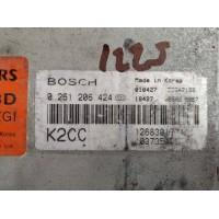 Hyundai / Kia Motor Beyni 1268301774 / Bosch 0261206424 / 0 261 206 424