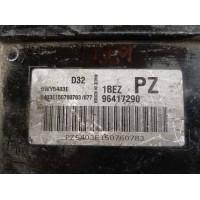 Chevrolet Matiz Motor Beyni 96417290 / Continental 5WY5403E