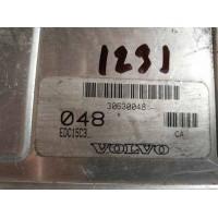 Volvo S40 V40 Motor Beyni 30630048 / Bosch 0281010441 / 0281010441 / EDC15C3