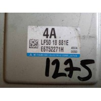 Mazda 3 Motor Beyni LF5018881E / LF50 18 881E / Mitsubishi E6T52271H / 4A