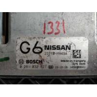 Nissan Qashqai 1.6 Motor Beyni DCI Dizel 23710HX49A / 23710 HX49A / Bosch 0281032227 / 0 281 032 227