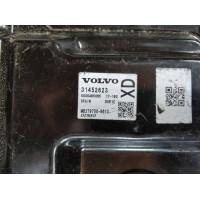 Volvo XC60 Motor Beyni 31452623 / Denso MB2797009613 / MB279700 9613