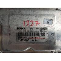 Toyota Motor Beyni 896610U111 / 89661 0U111 / Bosch 0261S18601 / 0 261 S18 601