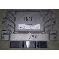 Ford BV6112A650CKD / BV61-12A650-CKD / Continental S180127028D / S180127028-D Motor Beyni