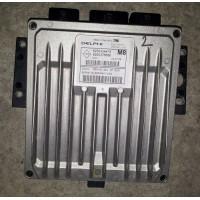 Nissan Micra 1.5 Dizel / Delphi 8200334419 / 8200376886 DDCR Motor Beyni