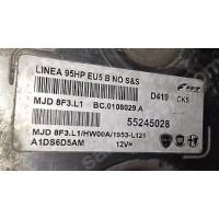 Fiat Linea 1.3 Multijet 55245028 / Magnetti Marelli MJD 8F3.L1 Motor Beyni