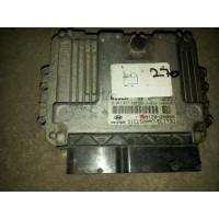 Hyundai İX35 Motor Beyni CRDI Dizel 391202A000 / 39120 2A000 / Bosch 0281017696 / 0 281 017 696