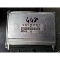 Audi A6 Motor Beyni 4B0907551F / 4B0 907 551 F / Bosch 0261206378 / 0 261 206 378