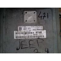 Jeep/Dodge/Chrysler Motor Beyni P05150471AA / Siemens A2C53286727