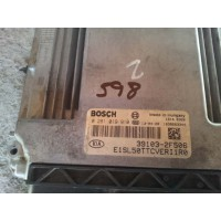 Kia Sportage 2.0 Motor Beyni CRDI Dizel 391032F506 / 39103 2F506 / Bosch 0281019910 / 0 281 019 910