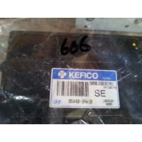 Hyundai / Kia Motor Beyni 954403A010 / 95440 3A010 / Kefico