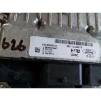 Ford Transit Motor Beyni EK3112A650FN / EK31 12A650 FN / Continental A2C92605312 / HFR2