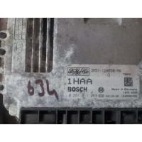Ford Focus 1.6 Motor Beyni TDCI Dizel 3M5112A650MA / 3M51-12A650-MA / Bosch 0281011263 / 0 281 011 263