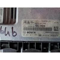 Ford Focus 1.6 Motor Beyni TDCI Dizel 9M5112A650BH / 9M51 12A650 BH / Bosch 0281017771 / 0 281 017 771