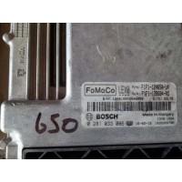 Ford Focus 1.5 Motor Beyni F1F112A650UA / F1F1 12A650 UA / F1F112B684AD / F1F112B684AD / Bosch 0281033086 / 0 281 033 086