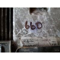 Ford Focus 1.6 Motor Beyni TDCI Dizel 3M5112A650MA / 3M51 12A650 MA / Bosch 0281011263 / 0 281 011 263