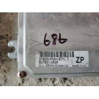 Honda Civic 1.6 Motor Beyni 37820PMHE71 / 37820 PMH E71 / Keihin 9079312826 / 907931 2826