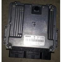 Renault Master 237102218R / Bosch 0281016807 / 0 281 016 807 Motor Beyni