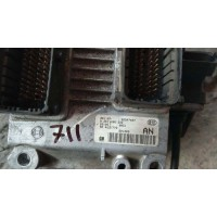 Opel Astra 2.0 Motor Beyni 90423776 / 90 423 776 / Bosch 0261206332 / 0 261 206 332