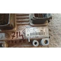 Opel Vectra 2.6 Motor Beyni 09136112 / 09 136 112 / Bosch 0261206494 / 0 261 206 494