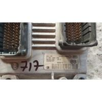 Opel Astra 1.4 Motor Beyni 55558787 / 55 558 787 / Bosch 0261208396 / 0 261 208 396