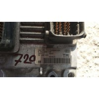 Opel Zafira 2.0 Motor Beyni 55352933 / 55 352 933 / Bosch 0261208177 / 0 261 208 177