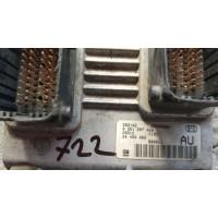 Opel Agila 1.2 Motor Beyni 24456865 / 24 456 865 / Bosch 0261207426 / 0 261 207 426