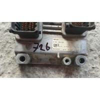 Opel Astra 1.4 Motor Beyni 55354334 / 55 354 334 / Bosch 0261208600 / 0 261 208 600