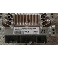 Ford Transit Connect TDCI Dizel Motor Beyni 7T1112A650AF / 7T11 12A650 AF / Siemens 5WS40481FT / 5WS40481F T