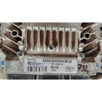 Ford Mondeo 1.8 Motor Beyni TDCI Dizel 7G9112A650PG / 7G91 12A650 PG / Continental 5WS40591HT / 5WS40591H T