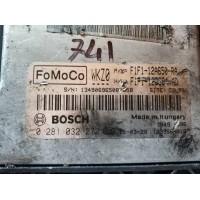 Ford Focus 1.5 Motor Beyni TDCI Dizel F1F112A650RA / F1F1 12A650 RA / F1F112B684AD / F1F1 12B684 AD / Bosch 0281032272 / 0 281 032 272