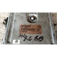 Volvo V60 S60 XC60 V70 XC70 Motor Beyni 31336983 / Bosch 0281018414 / 0 281 018 414