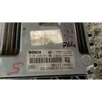 Kia Ceed 1.6 Motor Beyni CRDI Dizel 391112A951 / 39111 2A951 / Bosch 0281018642 / 0 281 018 642
