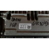 BMW Motor Beyni 8591678 / 8 591 678 / Bosch 0281033065 / 0 281 033 065