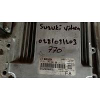Suzuki SX4 Motor Beyni 55268845 / 3391055P00 / 33910 55P00 / Bosch 0281031203 / 0 281 031 203