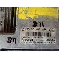 Opel İnsignia 2.0 Motor Beyni CDTI Dizel 55485466 / 55 485 466 / Bosch 0281031379 / 0 281 031 379
