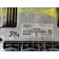 Ford Focus 1.6 Motor Beyni TDCI Dizel 6M5112A650NB / 6M51 12A650 NB / Bosch 0281011701 / 0 281 011 701