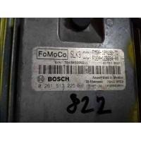 Ford Focus ST3 2.0 Motor Beyni FM5A12A650TD / FM5A 12A650 TD / Bosch 0261S13225 / 0 261 S13 225